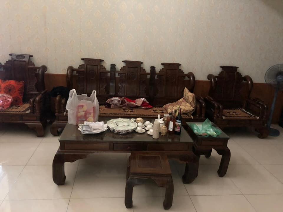 thanh lý nội thất cũ gia đình tại hải phòng - docuhaiphong.vn