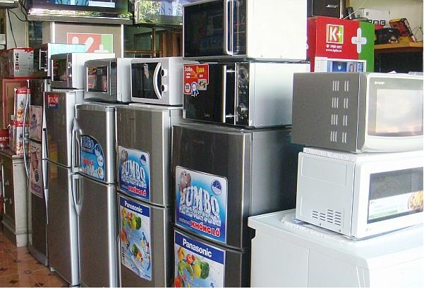 thanh lý tủ lạnh cũ hải phòng 0834.567.824