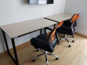 thanh lý bàn ghế văn phòng Hải phòng 0834.567.824