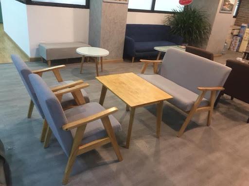 bàn ghế cafe thanh lý - đồ cũ hoàng quỳnh hải phòng - 0913040613