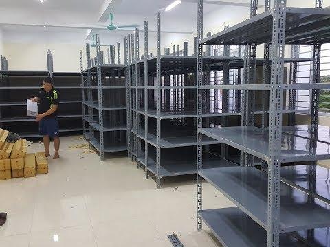kệ siêu thị cũ hải phòng - đồ cũ hoàng quỳnh - docuhaiphong.vn - 0913040613