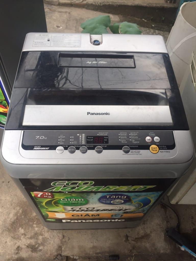 thanh lý máy giặt cũ rẻ hải phòng 0913040613