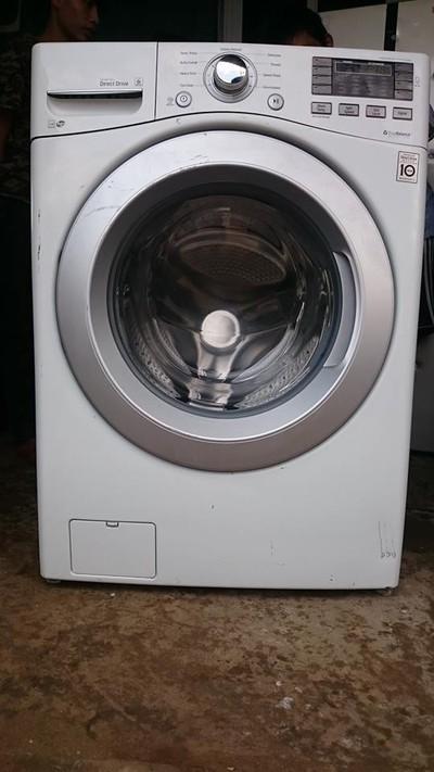 thu mua máy giặt cũ 0913040613