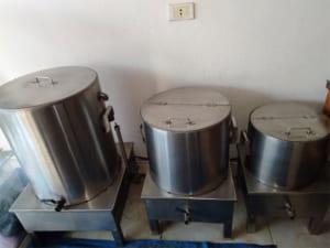 nồi điện nấu phở cũ hải phòng - đồ cũ hoàng quỳnh - docuhaiphong.vn - 0913040613