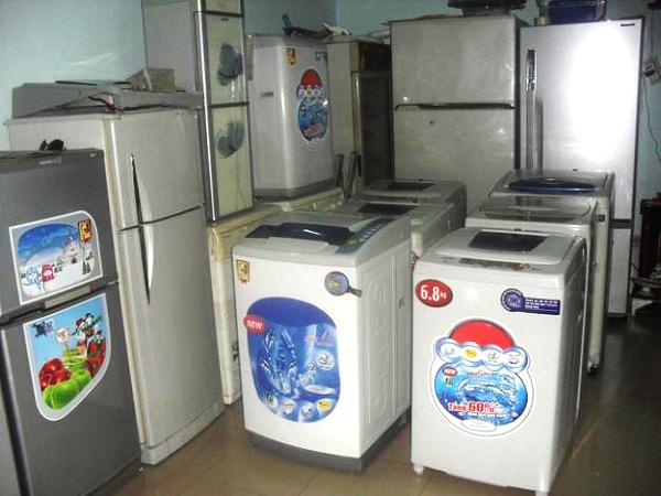 mua máy giặt cũ hải phòng 0913040613 - docuhaiphong.vn