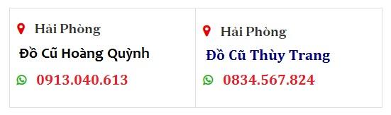 thu mua thanh lý manocanh cũ hải phòng 0913 040 613