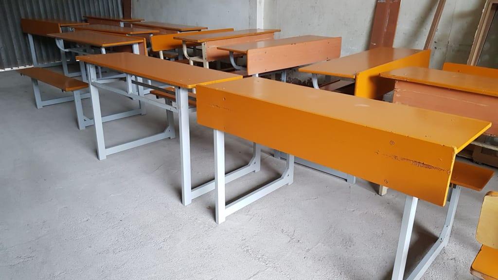 bàn ghế học sinh cũ hải phòng 0913 040 613 - docuhaiphong