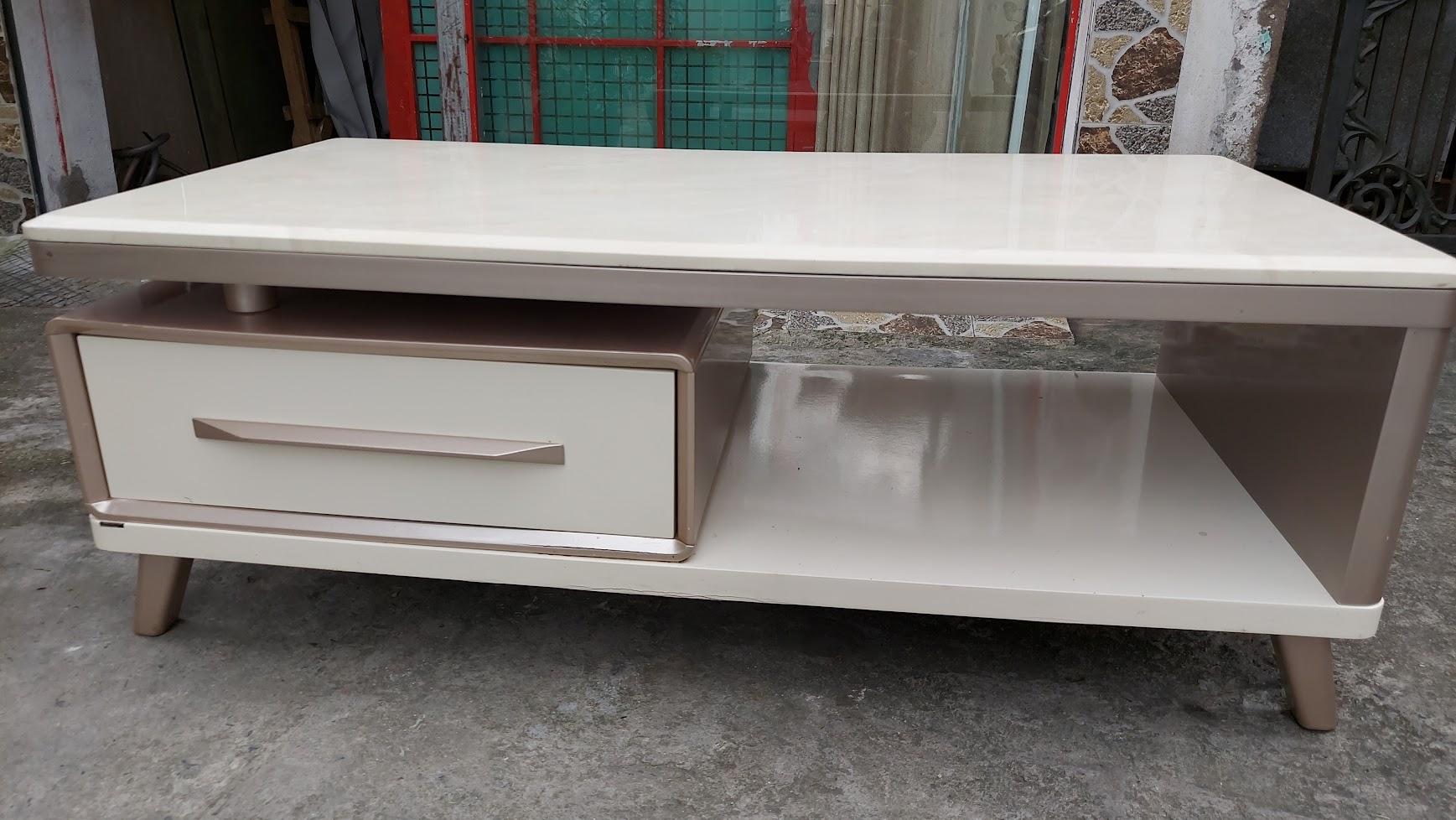 bàn sofa mặt đá cũ thanh lý hải phòng