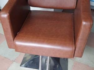 ghế cắt tóc nữ cũ thanh lý