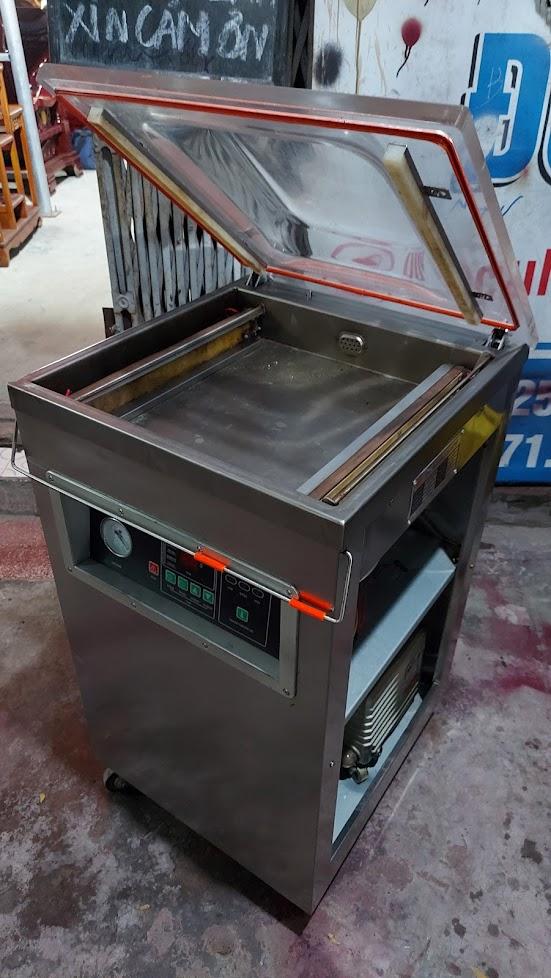 máy hút chân không cũ hải phòng DZ400 - docuhaiphong.vn - 0913040613