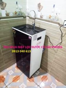 đồ cũ hoàng quỳnh thu mua máy lọc nước cũ thanh lý - docuhaiphong.vn
